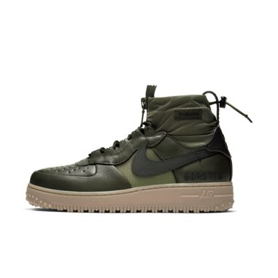 Botte Nike Air Force 1 Winter GORE-TEX