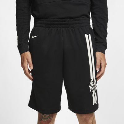 Nike SB Dri-FIT Sunday Pantalons curts estampats de skateboard - Home