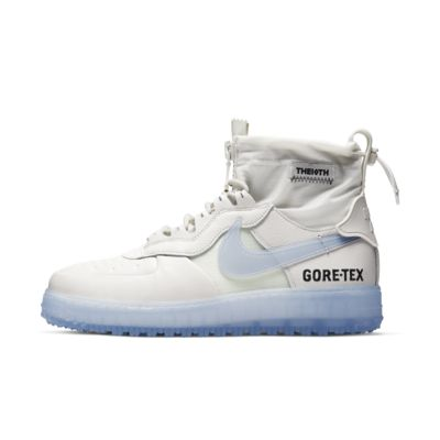 Ботинки Nike Air Force 1 Winter GORE-TEX