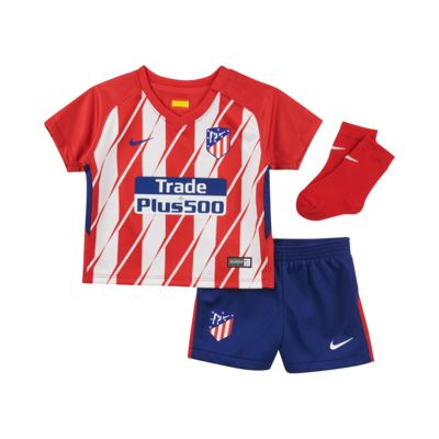 2017/2018 Atlético de Madrid Home