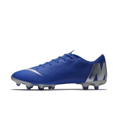 Nike Mercurial Vapor XII Academy Multi-Ground Soccer Cleat