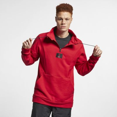 Jordan Flight Loop Men's 1/4-Zip Top