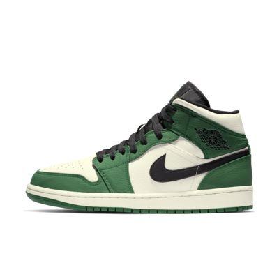 Air Jordan 1 Mid SE 男子运动鞋