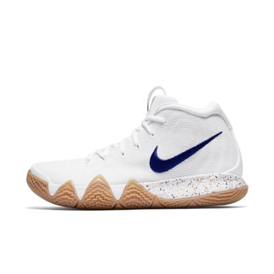"Kyrie 4 ""Uncle Drew"" Basketball Shoe"