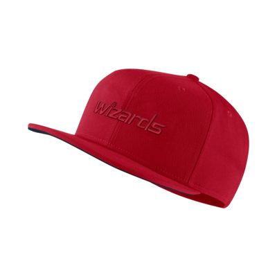 Washington Wizards Nike AeroBill NBA Hat