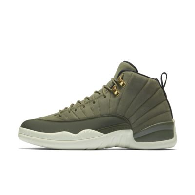 รองเท้าผู้ชาย Air Jordan 12 Retro
