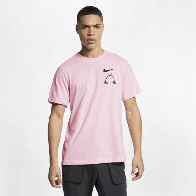 Nike Dri-FIT Nathan Bell Men's Running T-Shirt