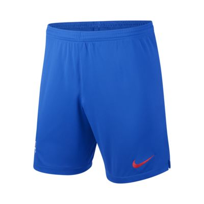 Short de football 2018/19 Hertha BSC Stadium Home/Away pour Homme