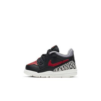 Air Jordan Legacy 312 Low cipő babáknak