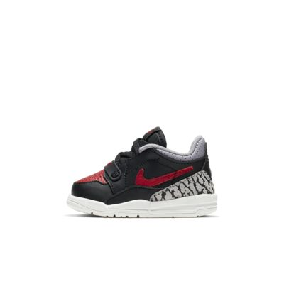 Air Jordan Legacy 312 Low Baby/Toddler Shoe