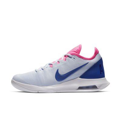 NikeCourt Air Max Wildcard Tennisschoen voor dames