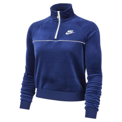 Nike Sportswear Women's Long Sleeve Top