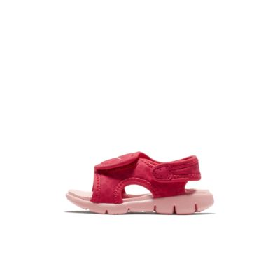1e29bc62c ... coupon code for baby toddler sandal. nike sunray adjust 4 1ea0c aeafa  ...
