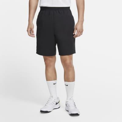 NikeCourt Dri-FIT Herren-Tennisshorts (ca. 23 cm)