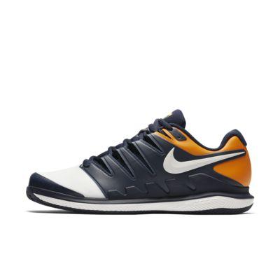 Мужские теннисные кроссовки Nike Air Zoom Vapor X Clay  - купить со скидкой