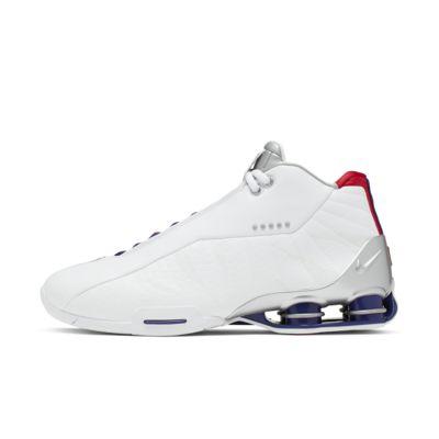 Nike Shox BB4 QS 男子运动鞋