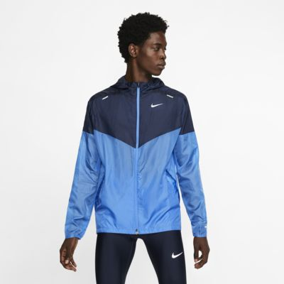 Nike Windrunner Mens' Running Jacket