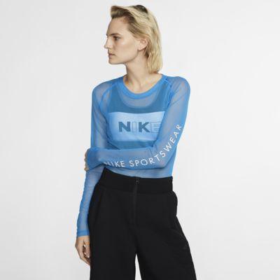 Body Nike Sportswear para mulher