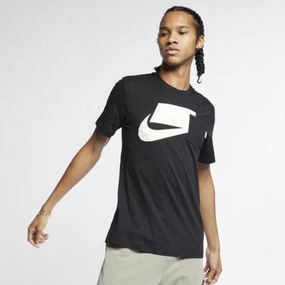 เสื้อยืดผู้ชาย Nike Sportswear NSW