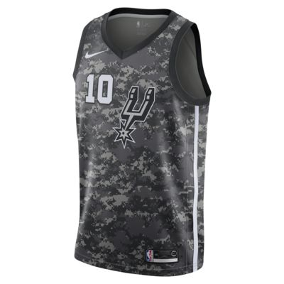 Maillot Nike NBA Swingman DeMar DeRozan Spurs – City Edition