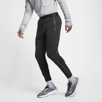 Pánské běžecké kalhoty Nike Therma Sphere Tech Pack