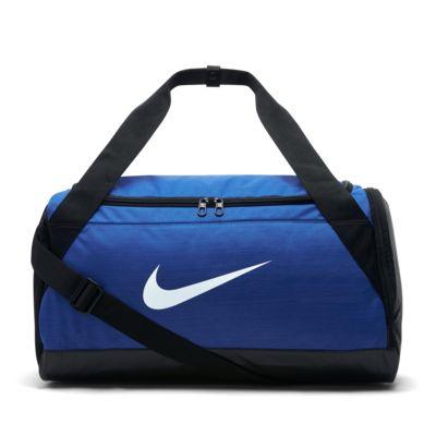 Сумка-дафл для тренинга Nike Brasilia (маленький размер)