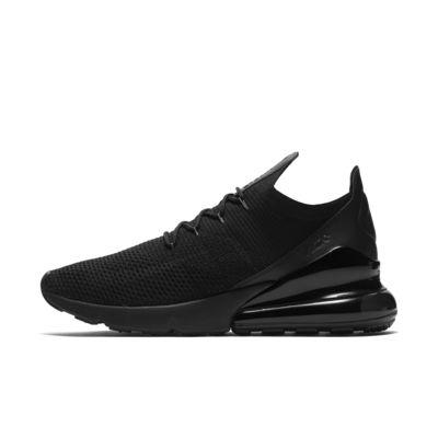 รองเท้าผู้ชาย Nike Air Max 270 Flyknit