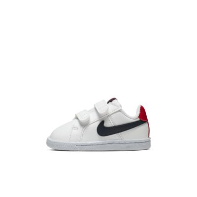 Calzado para bebés NikeCourt Royale