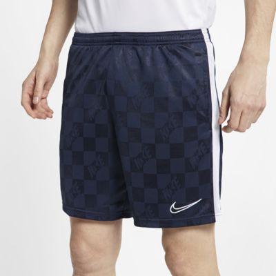 Nike Breathe Academy Voetbalshorts voor heren