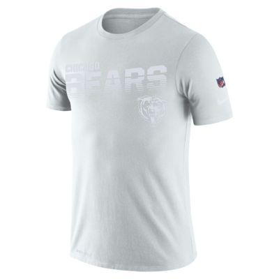 Nike Sideline (NFL Bears) Men's T-Shirt