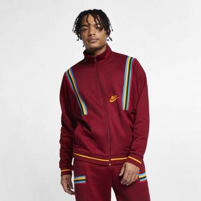 Nike Sportswear French-Terry-Jacke