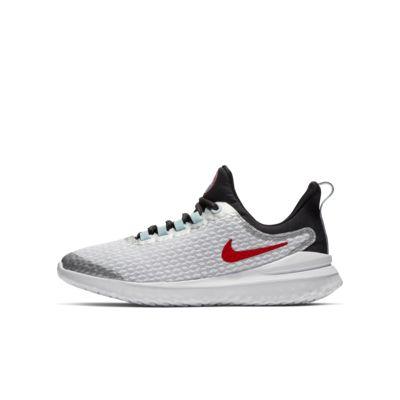 Nike Renew Rival SD løpesko til store barn