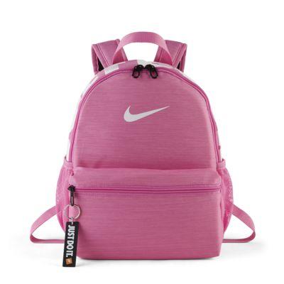negozio online 60d7a 97eda Zaino mini Nike Brasilia Just Do It - Bambini. Nike IT