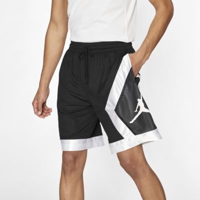 Jordan Jumpman Diamond Men's Basketball Shorts