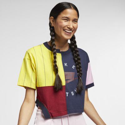 Nike Sportswear NSW Women's Short-Sleeve Top