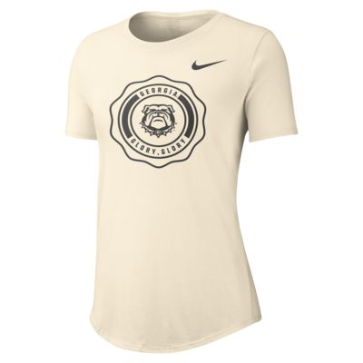 Nike College (Georgia) Women's T-Shirt