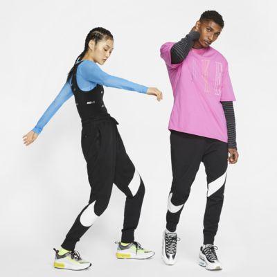 Calças em tecido moletão Nike Sportswear