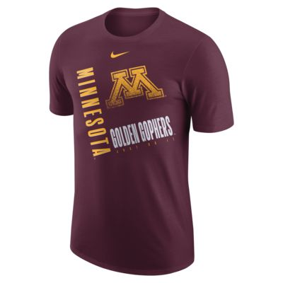 Nike College Dri-FIT (Minnesota) Men's JDI T-Shirt