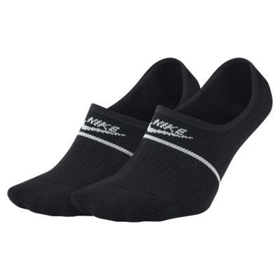 Nike SNKR Sox Essential No-Show Socks (2 Pairs)