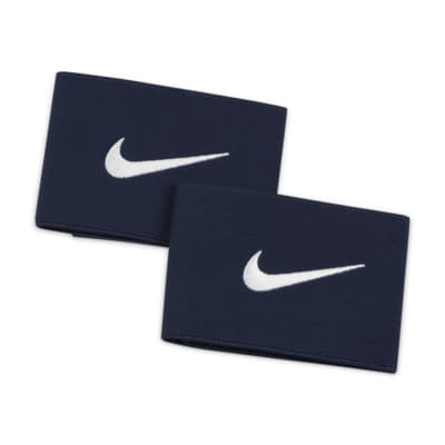Nike Guard Stay II Fußball Schienbeinschoner-Riemen