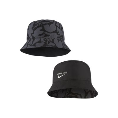 Solhatt för skateboardåkning Nike SB med tryck
