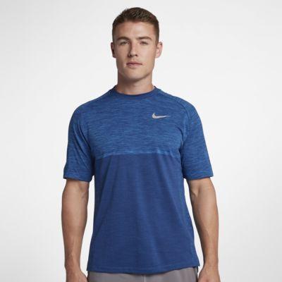 Nike Dri-FIT Medalist 男子短袖跑步上衣