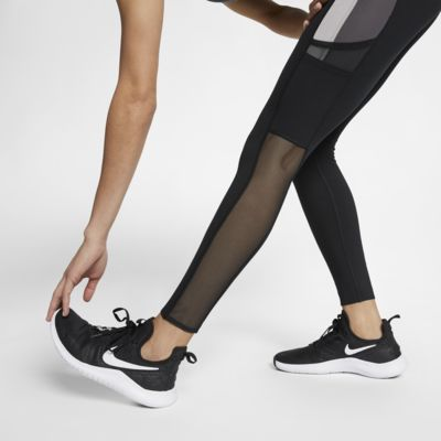 Tight 7/8 Nike One Luxe pour Femme