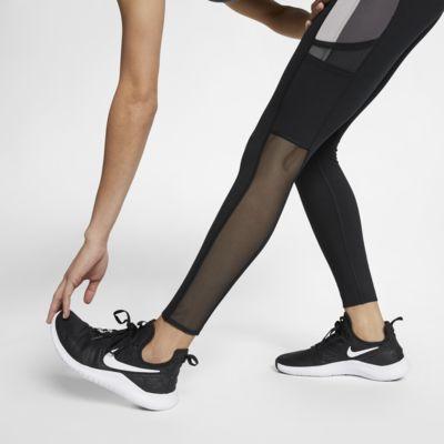 Tights i 7/8-längd Nike One Luxe för kvinnor
