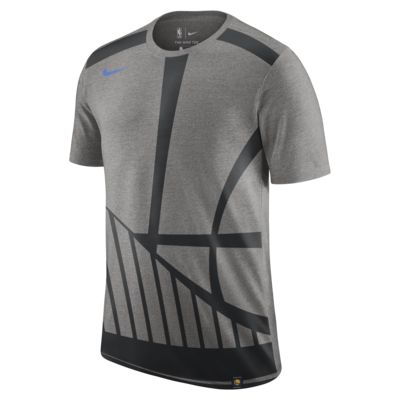 Golden State Warriors Nike 男款籃球 T 恤