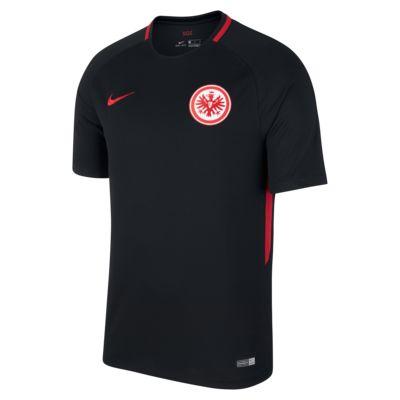 Купить Мужское футбольное джерси 2017/18 Eintracht Frankfurt Stadium Away