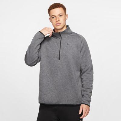 Nike Therma Men's Quarter Zip Training Top