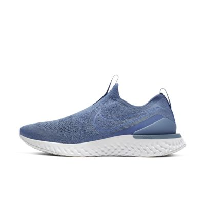 Chaussure de running Nike Epic Phantom React Flyknit pour Homme