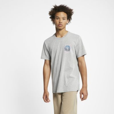Hurley Dri-FIT Trippy Palms Camiseta - Hombre