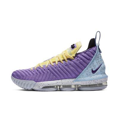 LeBron XVI Men's Basketball Shoe